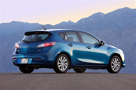 2013 Mazda Mazda3 Reviews And Rating