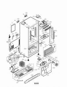 Wiring Diagram  31 Lg Ice Maker Parts Diagram