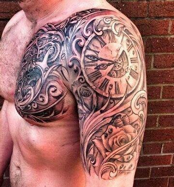 tatuajes  hombres images  pinterest