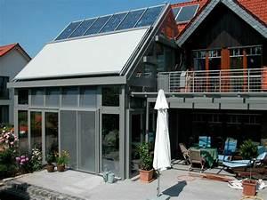 Wintergarten 2 Stöckig : winterg rten mit photovoltaik im glas sunshine wintergarten gmbh ~ Markanthonyermac.com Haus und Dekorationen
