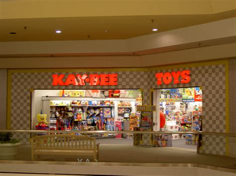 Kay Bee  Ee  Toys Ee   Cherry Vale Mall Flickr P O Sharing