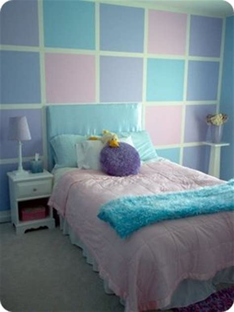 Blue Vertical Striped Curtains by Best 25 Blue Purple Bedroom Ideas On Pinterest