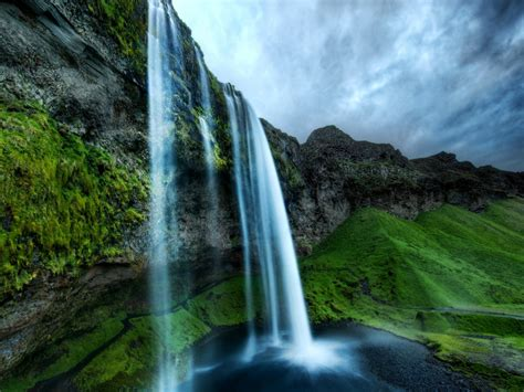 Icelandic Nature Wallpapers