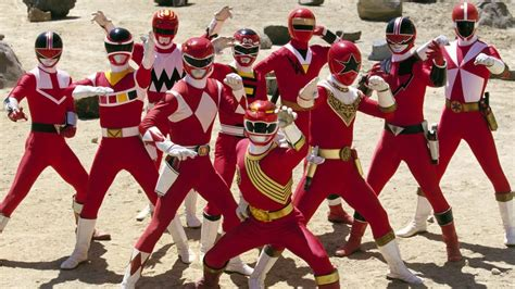 power rangers every ranger ranked from worst to best