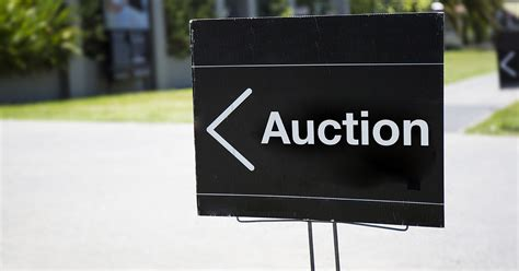 national auction market preview  march
