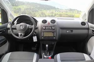 Volkswagen Caddy 7 Places : essai volkswagen cross caddy la randonn e 3 toiles ~ Gottalentnigeria.com Avis de Voitures