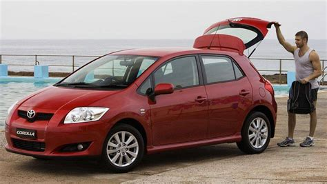 2000 Toyota Corolla Review by Toyota Corolla Used Review 2000 2015 Carsguide