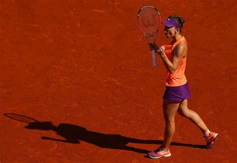 'Must do better' Simona Halep into third Roland Garros final, faces Sloane Stephens | Arab News