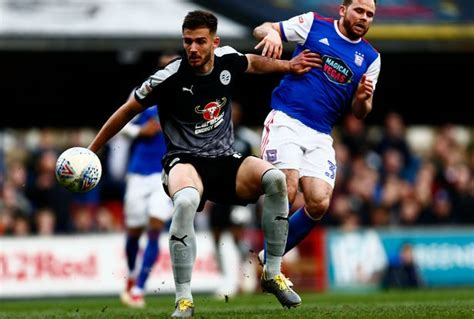 Championship gossip: Derby County youngster nears ...