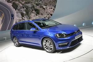 Golf R Line : volkswagen cars news mk7 golf wagon r line concept ~ Maxctalentgroup.com Avis de Voitures