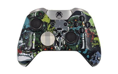 xbox elite custom controller build   mega modz
