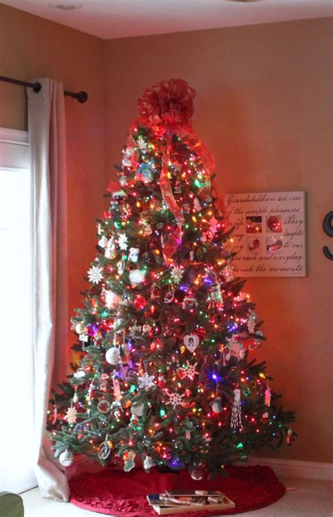 A Sentimental Christmas Home Tour   Grace & Beauty