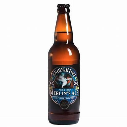 Ale Merlin Broughton Beer Beers Merlins Ales