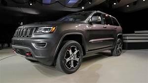 Jeep Grand Cherokee 2017 : 2017 jeep grand cherokee trailhawk quick spin autoblog ~ Medecine-chirurgie-esthetiques.com Avis de Voitures