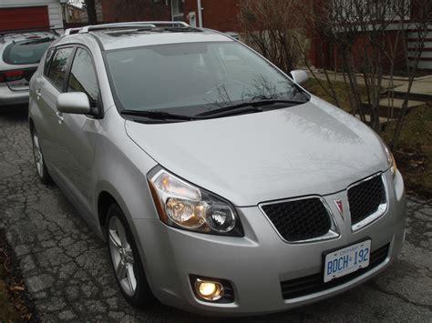 2009 Pontiac Vibe Pictures Cargurus