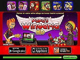 jeux de cuisine papa louie pancakeria papa s wingeria un des jeux en ligne gratuit sur jeux jeu fr