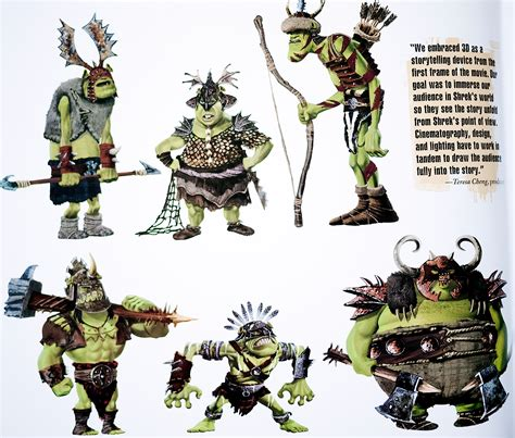 The Ogre Resistance - WikiShrek - The wiki all about Shrek