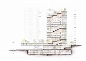 Highrise Building Section  With Images