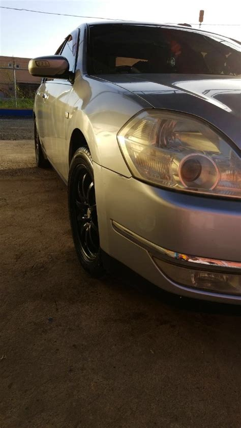 teana nissan price 2006 nissan teana for sale in portmore st catherine for