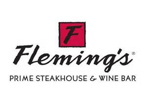 Got Buzz @ Kurman Communications: Fleming's Hosts Benefit ...