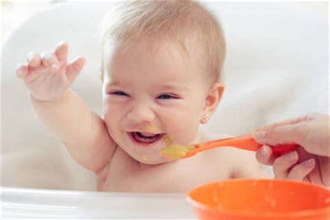 comment cuisiner un plat adapté à un bébé de 6 mois