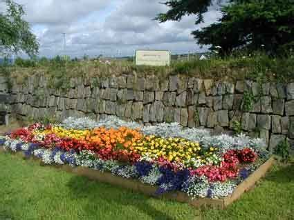39 best images about flower beds on