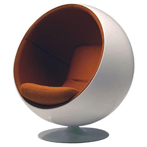 Le 60er Design globe chair mobilier int 233 rieurs