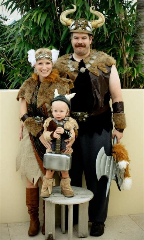 littlest viking neatorama
