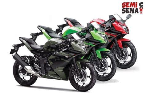 Review Kawasaki 250sl by Harga Kawasaki 250sl Review Spesifikasi Gambar