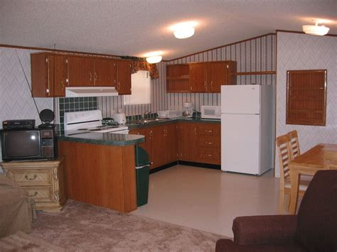 mobile home kitchen cabinets pin by rahayu12 on interior analogi mobile home kitchens