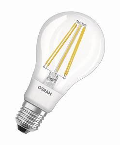 Led Birnen Entsorgen : osram 4052899961678 e27 led birne retrofit filament 11w 1420lm warmweiss ~ A.2002-acura-tl-radio.info Haus und Dekorationen