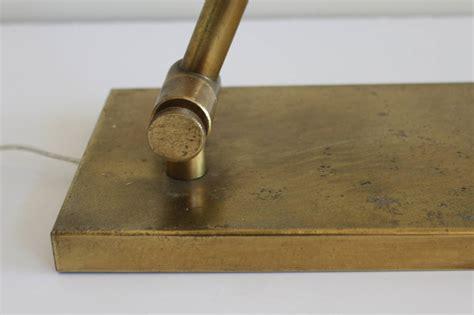 frederick cooper brass desk l at 1stdibs