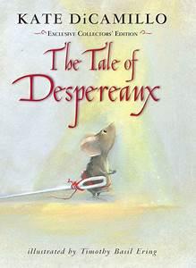 The Tale Of Despereaux Exclusive Collectorsu002639 Edition By