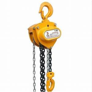 Wholesale Trader Of Chain Pulley Block  U0026 Galvanized Wire