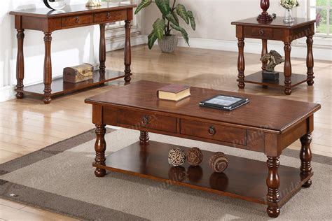 vintage wood coffee table oak antique style wooden coffee table 6882