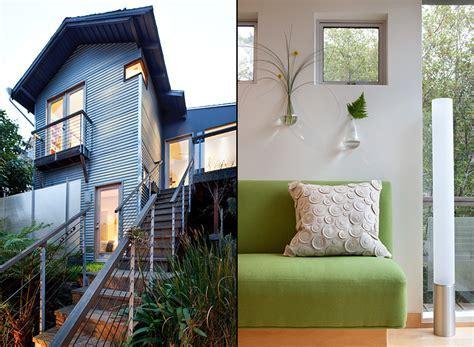 San Francisco Tiny House   Kimball Starr Interior Design