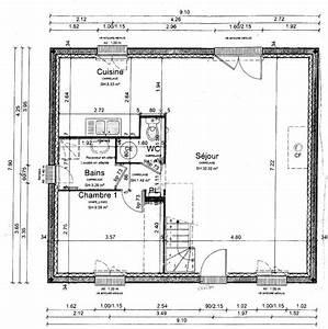 plomberie pour salle de bain a l39etage 13 messages With realiser plan de maison 1 plan de plomberie