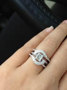 wedding ring enhancer the wedding ring enhancers wedding ideas and wedding planning tips