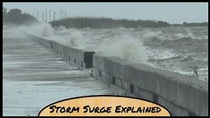 What Is Storm Surge And How Will It Affect My Boat