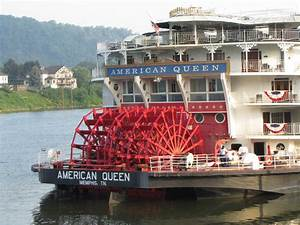 River Cruise Review: American Queen Steamboat Company ...
