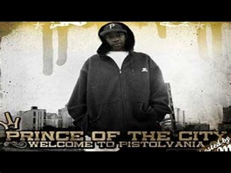 Prince Of The City wiz khalifa prince of the city welcome to pistolvania