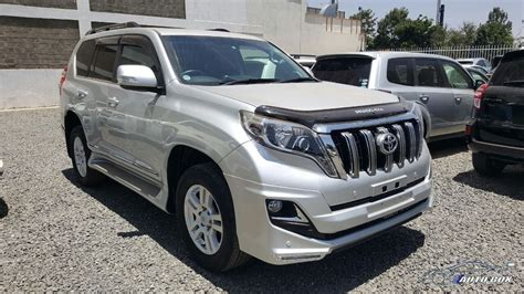 Toyota Prado 2020 Model toyota prado 2020 model archives auto car update