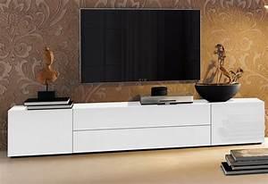 Tv Board 200 Cm : places of style lowboard breite 200 cm kaufen otto ~ Whattoseeinmadrid.com Haus und Dekorationen