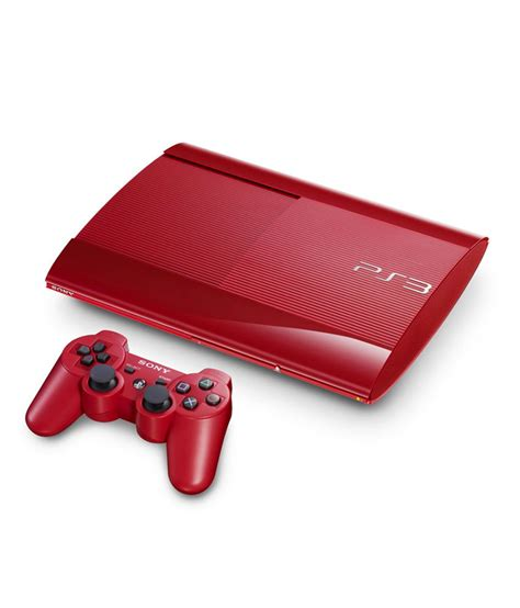 console ps3 limited edition 12gb ps3 console controller aus