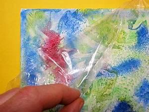 Malen Mit Wasserfarben : maltechnik kunst pinterest technik basteln und basteln mit kindern ~ Orissabook.com Haus und Dekorationen