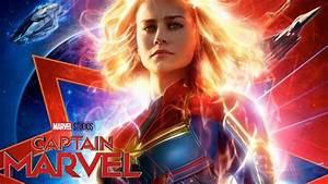 Brand-new Captain Marvel Trailer has premiered   Dexerto ...