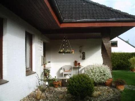 Bungalow Mit Einliegerwohnung Haus Kaufen Leck Newhomede