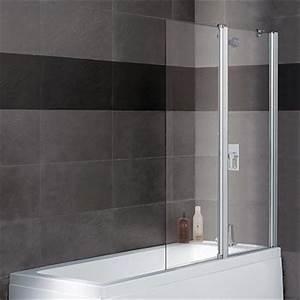 Pare Douche Pour Baignoire : pare baignoire douche espace aubade ~ Premium-room.com Idées de Décoration