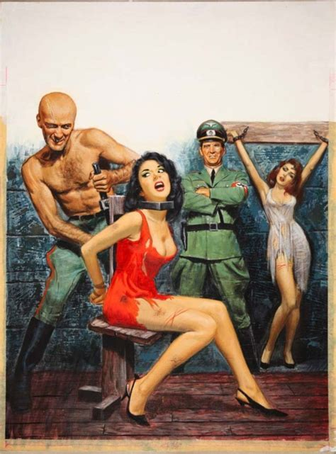 Man S Book Pulp Covers