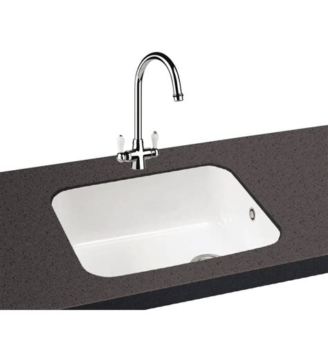 ceramic undermount kitchen sink carron phoenix carlow 105 ceramic undermount kitchen sink